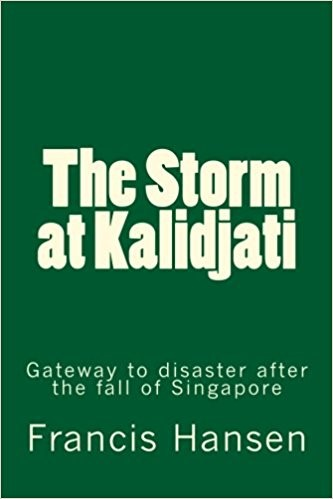 Cover of The Storm at Kalidjati