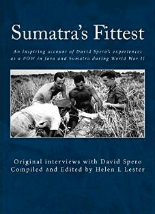 Cover of the Sumatra's Fittest.